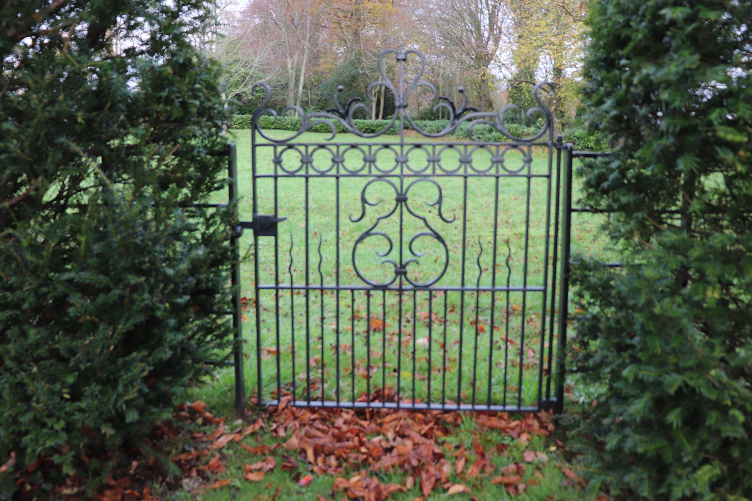 Bradley the blacksmith - Iron Gates