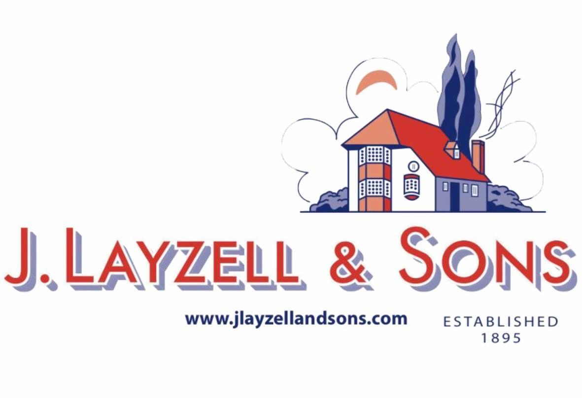 J Layzell & Sons Ltd Logo